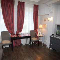 Апартаменты Tvst Apartments Leningradsky Prospekt 10 Москва комната для гостей фото 4