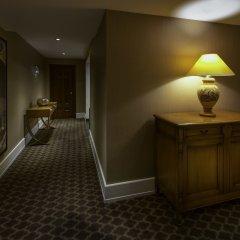 Отель Titanic Comfort Sisli интерьер отеля