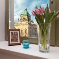 Отель Stadtbleibe Apartments Германия, Лейпциг - отзывы, цены и фото номеров - забронировать отель Stadtbleibe Apartments онлайн фото 2