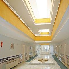 Отель ELE La Perla Испания, Мотрил - отзывы, цены и фото номеров - забронировать отель ELE La Perla онлайн спортивное сооружение