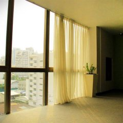 Отель D Varee Xpress Makkasan Бангкок фото 3