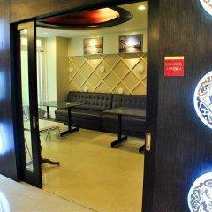 Hotel Elizabeth Cebu развлечения