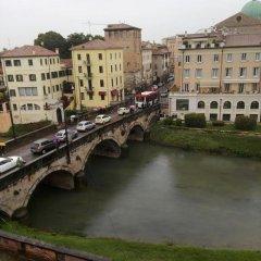 Отель S. Antonio Италия, Падуя - 1 отзыв об отеле, цены и фото номеров - забронировать отель S. Antonio онлайн приотельная территория фото 2