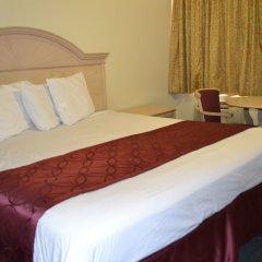 Отель Passport Inn 3rd Street США, Ниагара-Фолс - отзывы, цены и фото номеров - забронировать отель Passport Inn 3rd Street онлайн комната для гостей фото 2