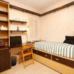 Отель Camp Nou - Felipe De Paz - Inh 22430 Барселона детские мероприятия
