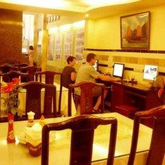 Отель Hanoi Silver Ханой интерьер отеля