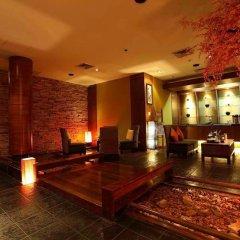 Отель Sd Avenue Бангкок интерьер отеля фото 2