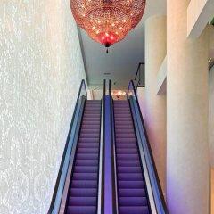Hotel Sofitel Brussels Le Louise интерьер отеля фото 2