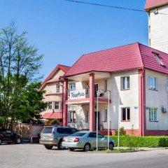 Отель Туристан Отель Кыргызстан, Бишкек - отзывы, цены и фото номеров - забронировать отель Туристан Отель онлайн парковка