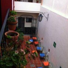 Отель Olga Querida B&B Hostal Мексика, Гвадалахара - отзывы, цены и фото номеров - забронировать отель Olga Querida B&B Hostal онлайн фото 9