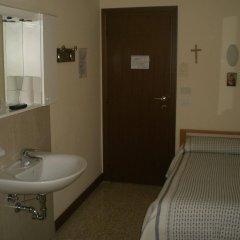 Отель Casa Caburlotto ванная
