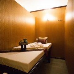 J&Y Hotel Бангкок спа фото 2