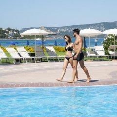 Hotel Corte Rosada Resort & Spa детские мероприятия фото 2