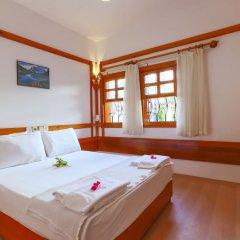 Hotel Villa Önemli Сиде комната для гостей фото 3
