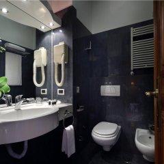 Exe Hotel Della Torre Argentina Рим ванная фото 2
