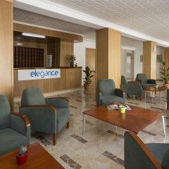 Отель Elegance Playa Arenal III интерьер отеля