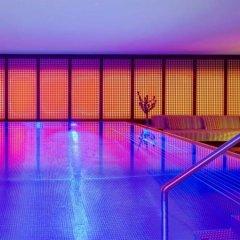 Отель Palais Hansen Kempinski Vienna Австрия, Вена - 2 отзыва об отеле, цены и фото номеров - забронировать отель Palais Hansen Kempinski Vienna онлайн бассейн фото 2