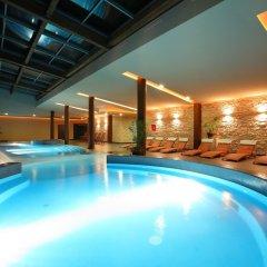 Anna Grand Hotel бассейн фото 3