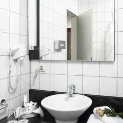Best Western Hotel Nuernberg City West ванная фото 2