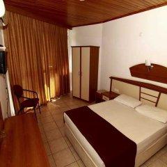 Kleopatra Develi Hotel 2* Стандартный номер с различными типами кроватей фото 3