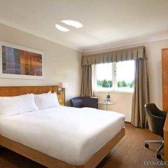 Отель Novotel London Stansted Airport комната для гостей фото 3