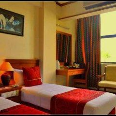 Отель Relax Inn Мальдивы, Северный атолл Мале - отзывы, цены и фото номеров - забронировать отель Relax Inn онлайн комната для гостей фото 4