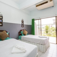 Baan Lukkan Hostel комната для гостей фото 3