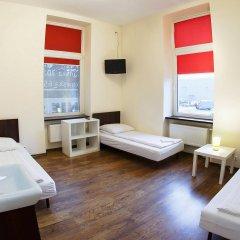 Отель Boutique Hostel Польша, Лодзь - 1 отзыв об отеле, цены и фото номеров - забронировать отель Boutique Hostel онлайн комната для гостей фото 3