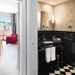 Hotel Ercilla 4* Стандартный номер с различными типами кроватей фото 5