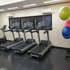 Umikaoru Yado Hotel New Matsumi Беппу фитнесс-зал фото 3