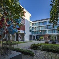 Puro Hotel Wroclaw фото 9