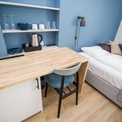 Отель Sopot Sleeps - Modern Sopot удобства в номере