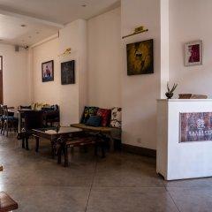 Отель Villa Ayura Шри-Ланка, Галле - отзывы, цены и фото номеров - забронировать отель Villa Ayura онлайн интерьер отеля