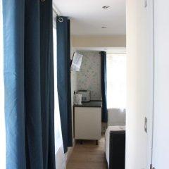 Апартаменты Kensington and Chelsea Apartment интерьер отеля