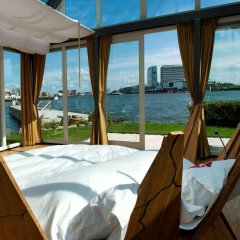 Отель The Panorama Suite (Mandelahuisje) Амстердам спа