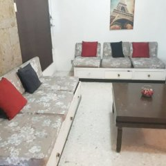 Апартаменты Loft Studio Americas комната для гостей фото 5
