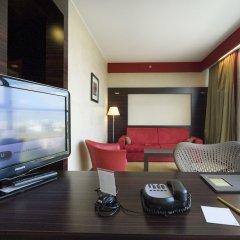 Отель Hilton Garden Inn Lecce Италия, Лечче - 1 отзыв об отеле, цены и фото номеров - забронировать отель Hilton Garden Inn Lecce онлайн в номере