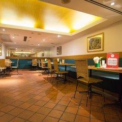 Отель Nida Rooms Rajchathewi 588 Royal Grand Бангкок гостиничный бар