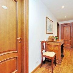 Отель Terrazze Navona Италия, Рим - отзывы, цены и фото номеров - забронировать отель Terrazze Navona онлайн удобства в номере фото 2