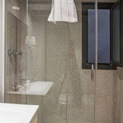 Апартаменты AinB Eixample-Entenza Apartments ванная фото 2