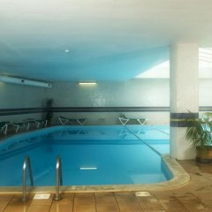 Belver Beta Porto Hotel бассейн фото 3