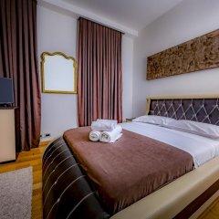Hotel Trieste сейф в номере