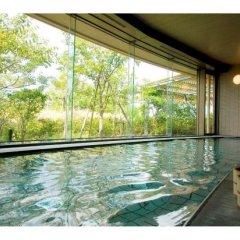 Agora Fukuoka Hilltop Hotel & Spa Фукуока бассейн фото 3
