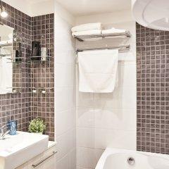 Апартаменты Lovolde 5 Apartment Будапешт ванная фото 2
