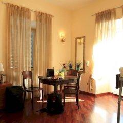 Отель Nika Hostel Италия, Рим - отзывы, цены и фото номеров - забронировать отель Nika Hostel онлайн комната для гостей фото 5