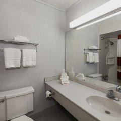 Отель Red Roof Inn Meridian ванная фото 2