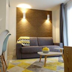 Отель Nice Booking - Domes - Piscine Terrasse комната для гостей фото 4