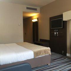 Отель Mercure Hotel Brussels Centre Midi Бельгия, Брюссель - отзывы, цены и фото номеров - забронировать отель Mercure Hotel Brussels Centre Midi онлайн фото 15