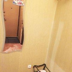 Апартаменты Apartment Hanaka Zeleniy 83-3 ванная фото 2