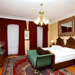 Отель Residence 7 Angels Прага комната для гостей фото 5